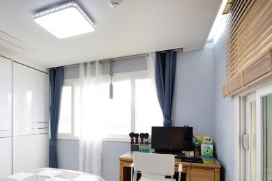Carbon Heating Blinds / Curtains